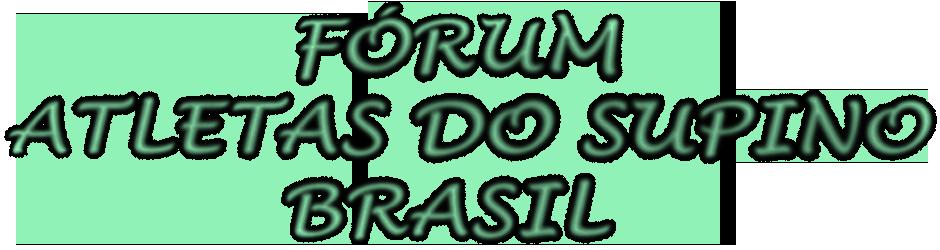 Parabéns ao fórum Banner10