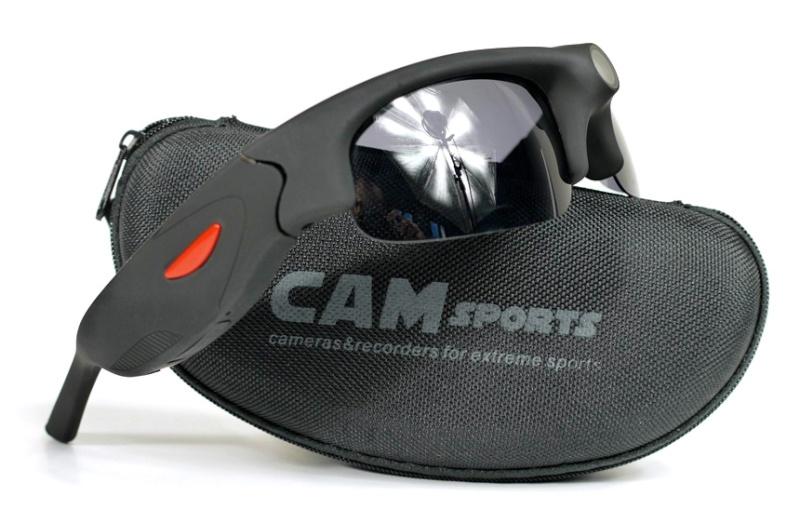 Vends Caméra Lunette Camsports Coach Lunett10