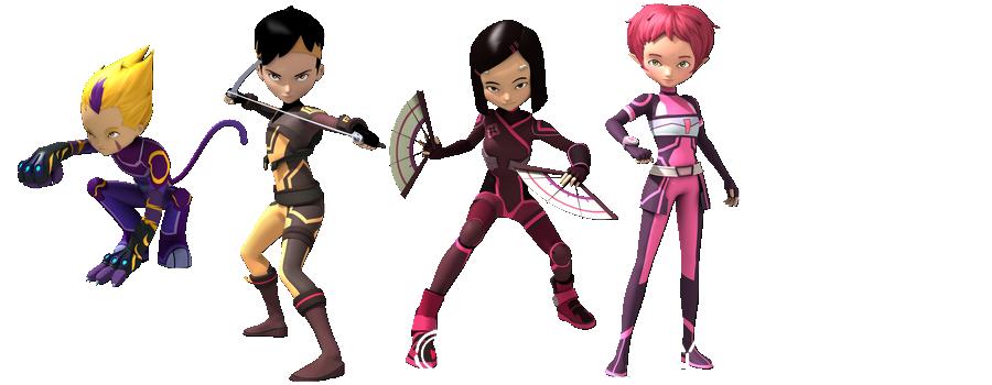Forum Lyokonet