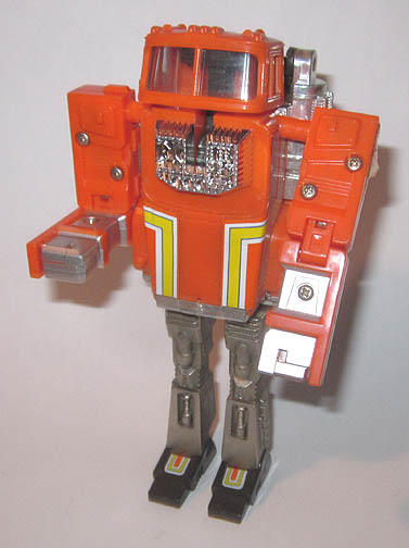 Customs par jps Gobots10