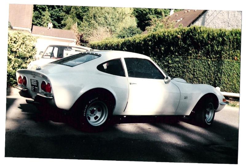 "Ex ""Corvette du pauvre""   hahaha ! Opel_g12"