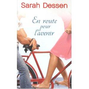 [Dessen, Sarah] En route pour l'avenir En_rou10