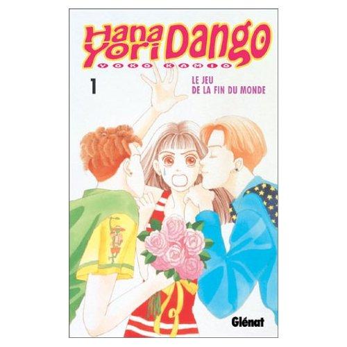 Shojo: Hana Yori Dango [Kamio, Yoko] Hana_y10