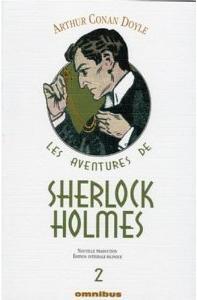LE RETOUR DE SHERLOCK HOLMES (Tome 2) de Sir Arthur Conan Doyle Retour11