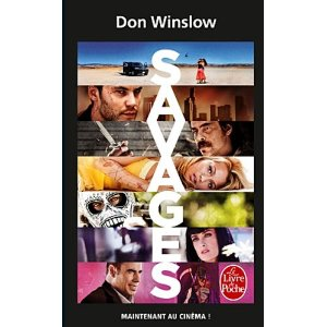 [Winslow, Don] Savages Savage10