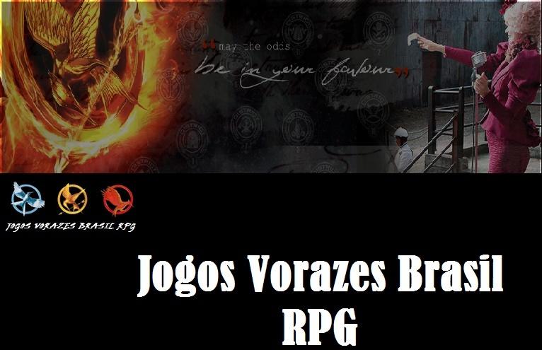 Jogos Vorazes BR RPG