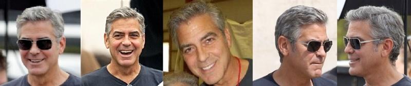 The vanity of George Cloone64