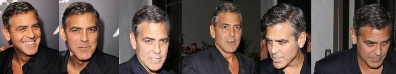 The vanity of George Cloone65
