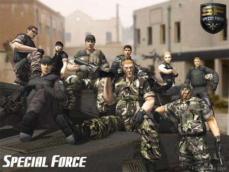 Special Force – Juego de Disparos FPS Specia10