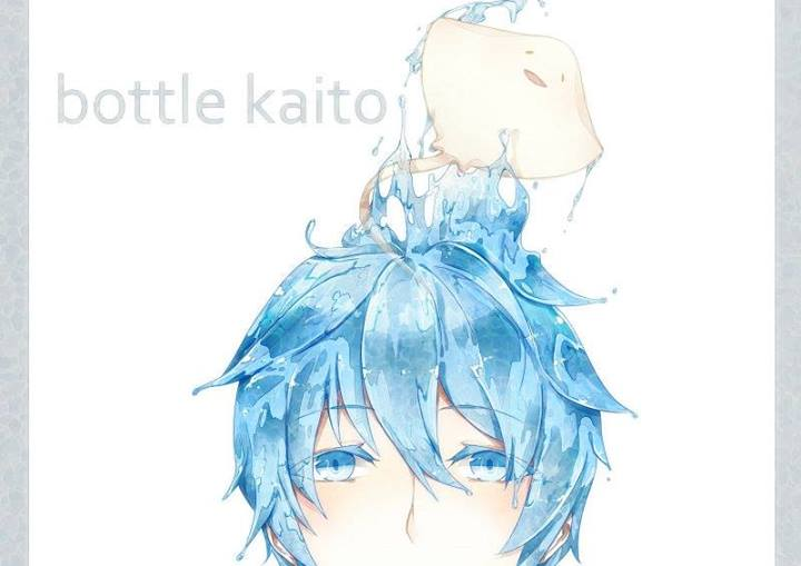 bottle vocaloid 10031410