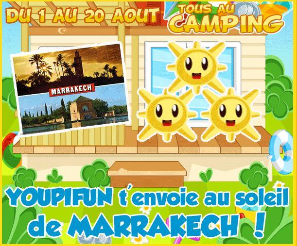 YOUPIFUN Marrak10