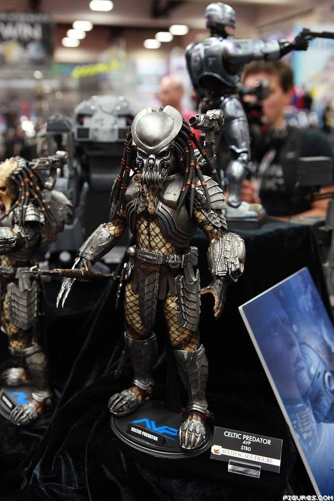 San Diego Comic-Con 2013 (SDCC) - 17 au 21 Juillet 2013 Ptqp10
