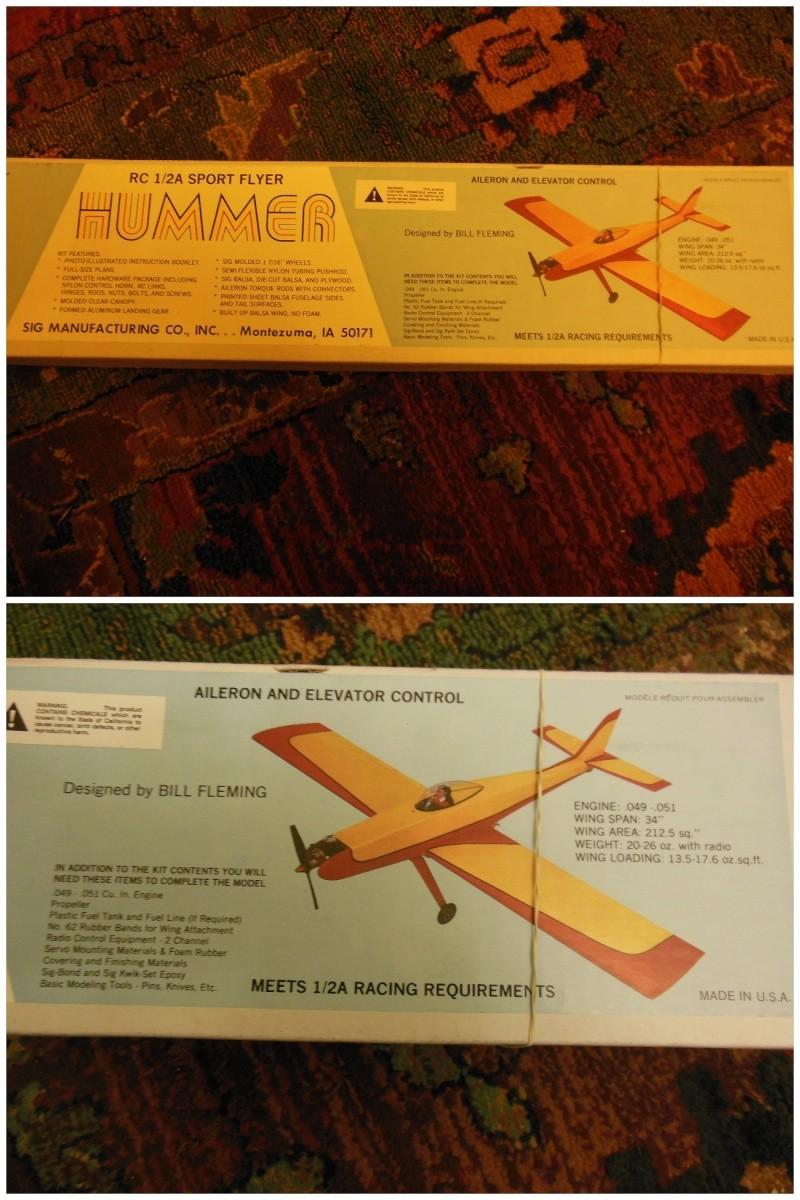 SIG Hummer Hummer10
