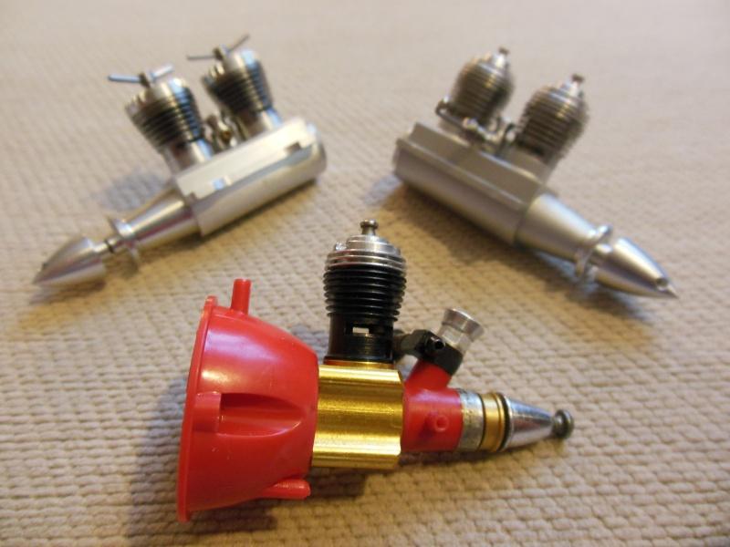 Another Micro Glo Rasant Twin 0.098cc Rasant12