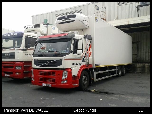 Van de Walle (Issoudun, 36) - Page 2 2013-011