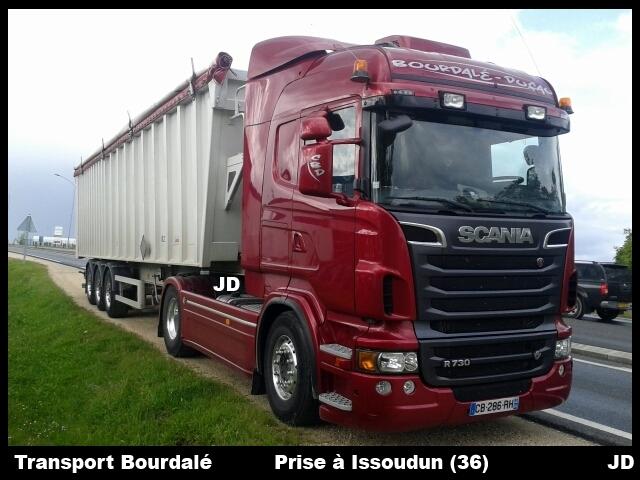 Transports Bourdalé-Dufau (Bougarber, 64) Photo_12