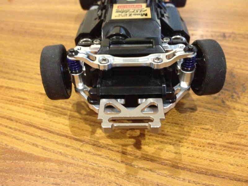 Ma Mini Z MR02 et ma piste perso Photo-10