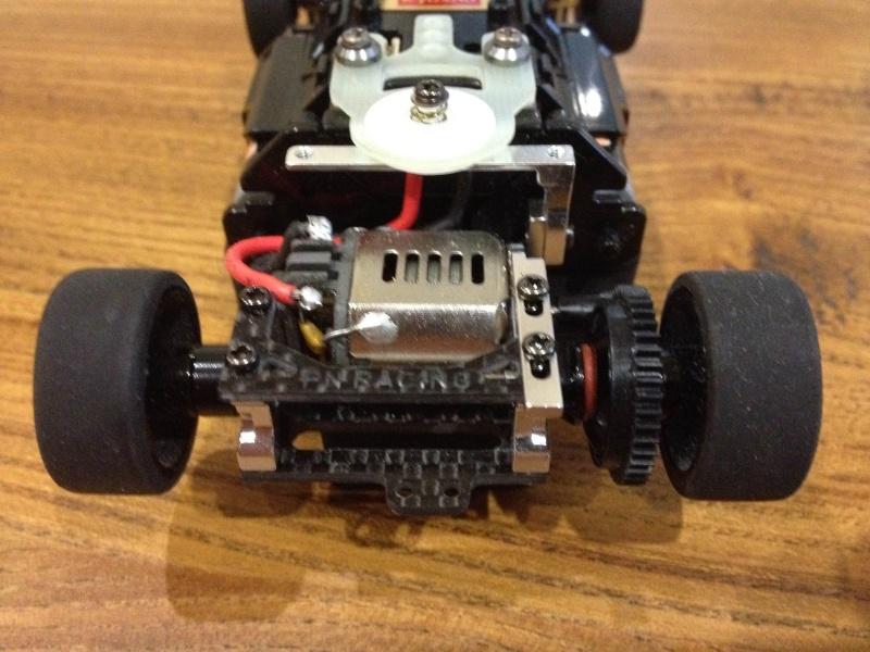 Ma Mini Z MR02 et ma piste perso Photo-11