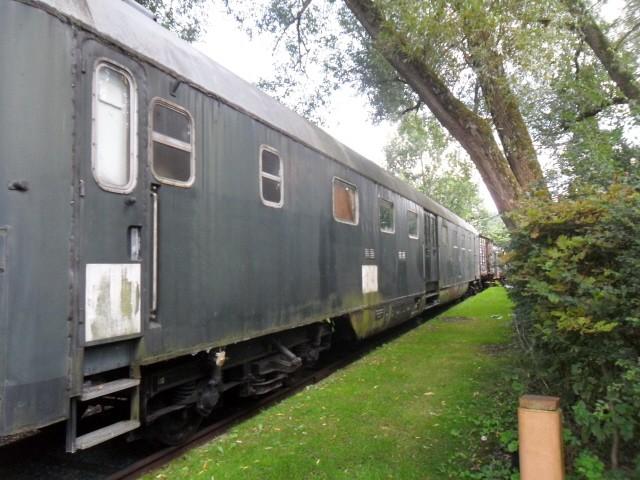 la vieille gare de hombourg (ligne 38) 1010
