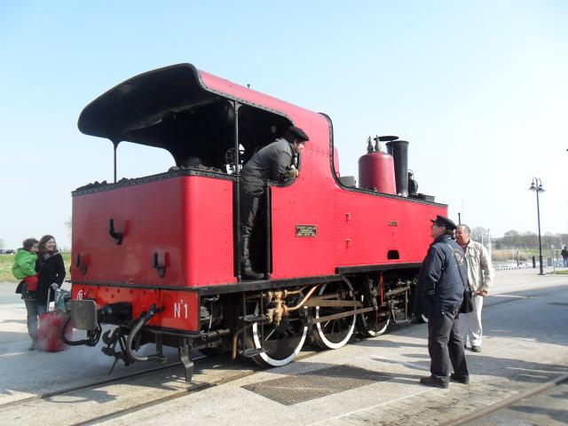 chemin de fer en baie de Somme... 112