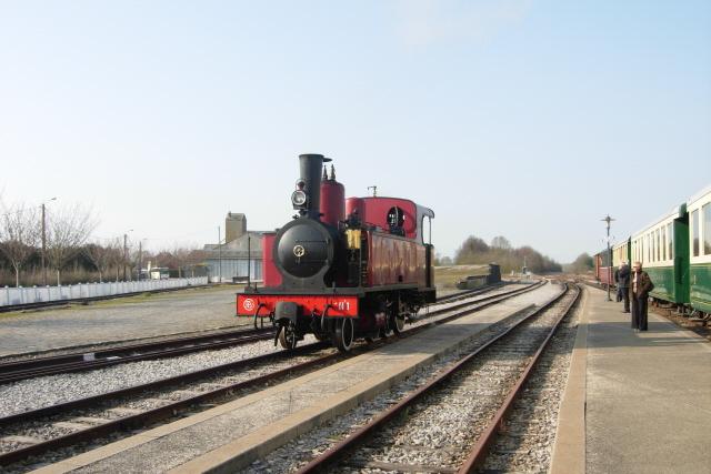 chemin de fer en baie de Somme... 113