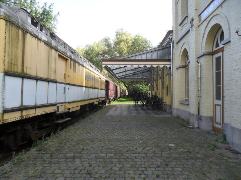 la vieille gare de hombourg (ligne 38) 1310