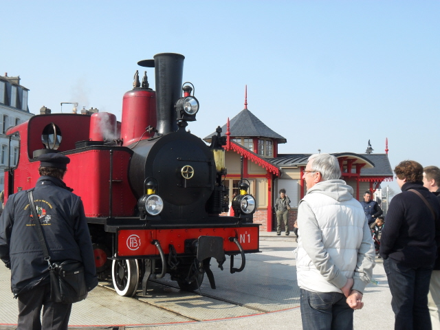 chemin de fer en baie de Somme... 311