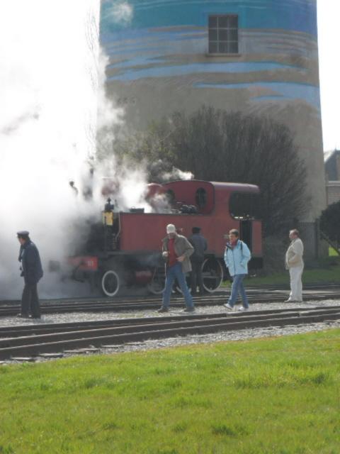 chemin de fer en baie de Somme... 312