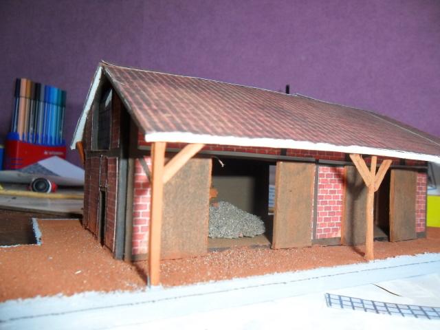 mon projet de gare terminus belge - Page 2 E10