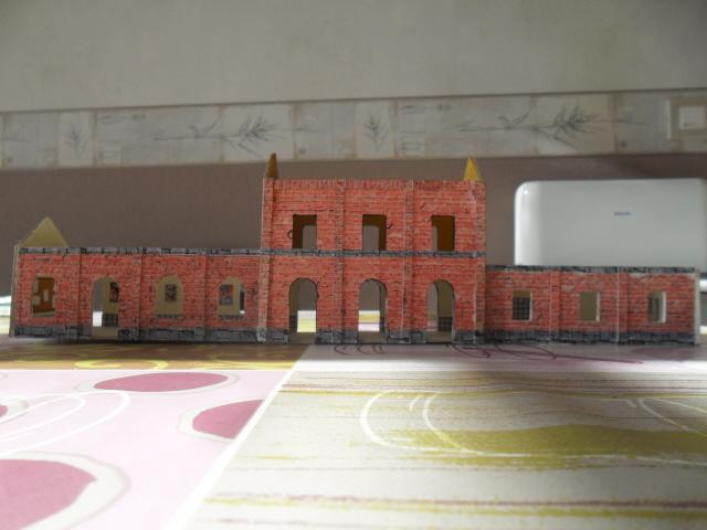 mon projet de gare terminus belge - Page 2 F10