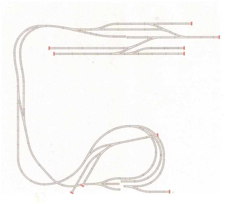 mon projet de gare terminus belge - Page 4 Numari12