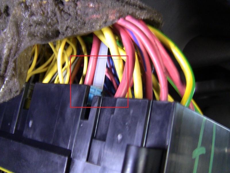 [ Renault safrane 2.5 TD an 1996 ] Installation sièges électriques non pré câblée (résolu + TUTO) - Page 2 Img_0910