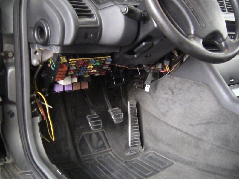 [ Renault safrane 2.5 TD an 1996 ] Installation sièges électriques non pré câblée (résolu + TUTO) - Page 2 Img_0915