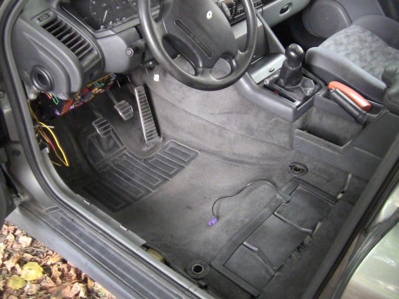 [ Renault safrane 2.5 TD an 1996 ] Installation sièges électriques non pré câblée (résolu + TUTO) - Page 2 Img_0916