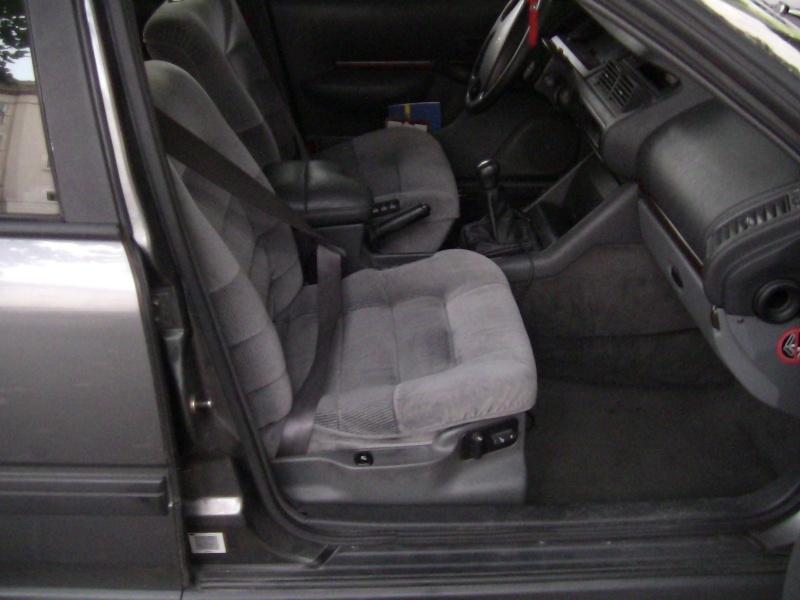 [ Renault safrane 2.5 TD an 1996 ] Installation sièges électriques non pré câblée (résolu + TUTO) - Page 2 Img_0918