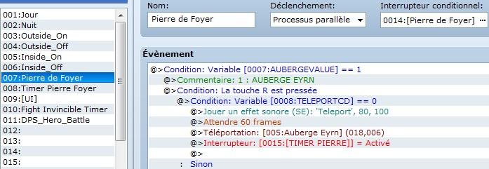 [System Pierre de Foyer] 111