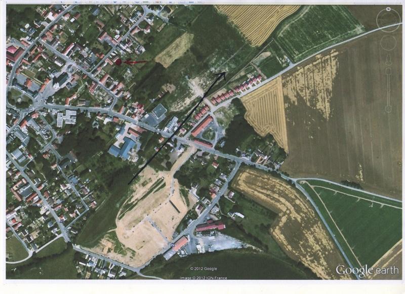 2012: le 26/08 à 21h00 - Une soucoupe volante - croisilles (62)  - Page 2 Ovni7313