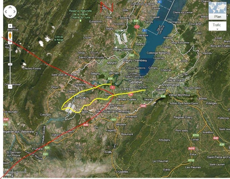 2012: le 27/08 à 0h25 - Lumière étrange dans le ciel  - Genève (74)  Captur11