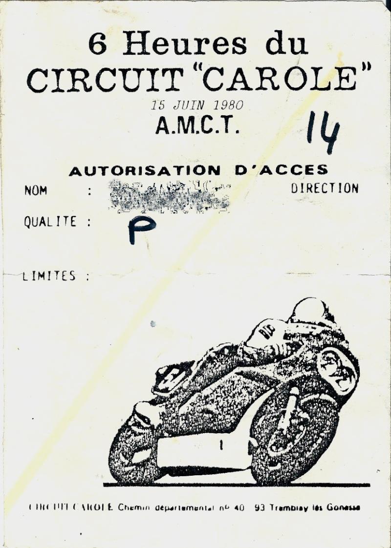 RUNGIS, CAROLE & 70's - Page 4 Pilote10