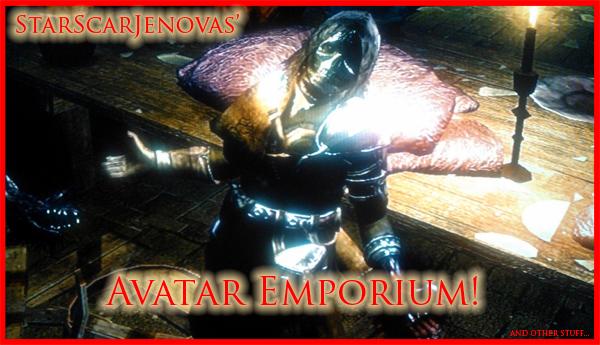 StarScarJenovas' Avatar Emporium!  CLOSED Shop_b10