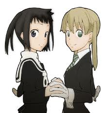 Soul Eater NOT! Images10