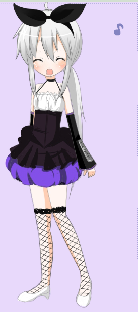Vocaloid Dress up game - Page 2 Voclai13