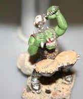 L'armée de Shadow Face Ork_et10