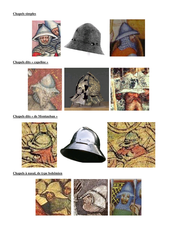 Cahier des charges: casques Previe12