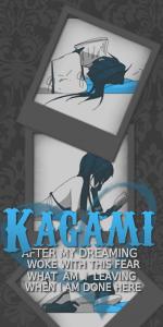 Kagami Nanane