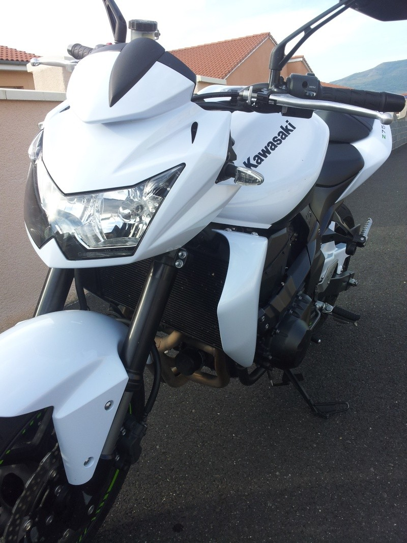 [Vendu] Z750 k10 blanc/noir 20120910