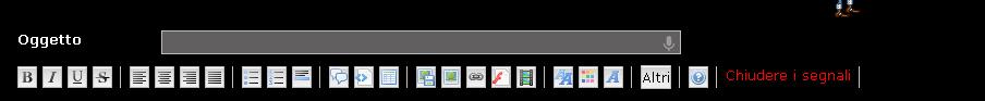 Codice chat interferisce con la normale messaggistica Senza_10