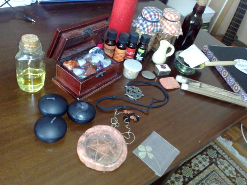 Lični oltari i alati 31082010