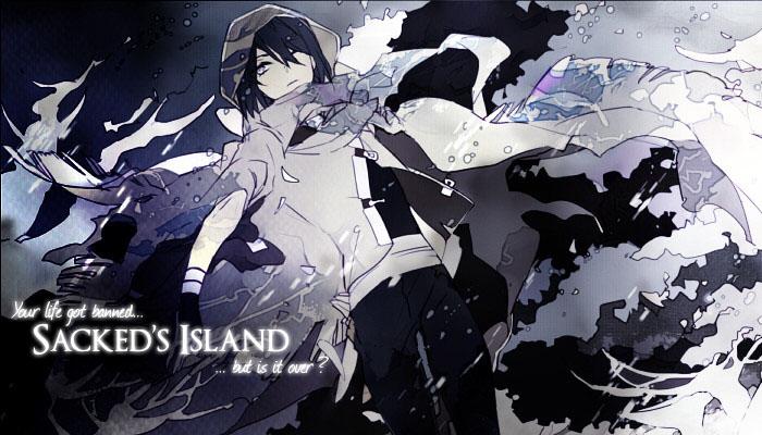 Sacked's Island