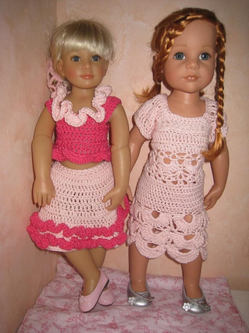 """Sortie """"crochet"""" Poupae21"""